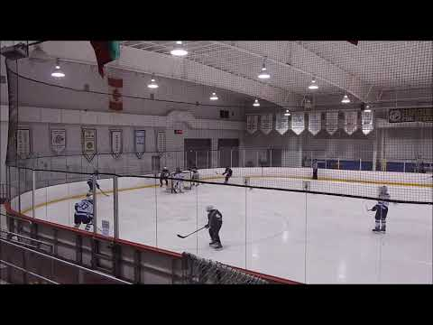 Port Washington vs Locust Valley JV Hockey 1-23-18