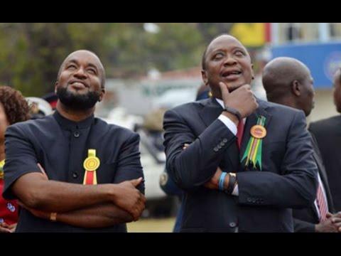 Joho vs Uhuru: Jubilee accused of using State machinery to disrupt opposition rallies