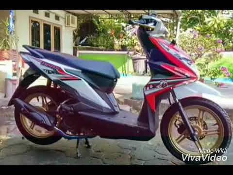 All star honda beat indonesia (HBI)(Part2)
