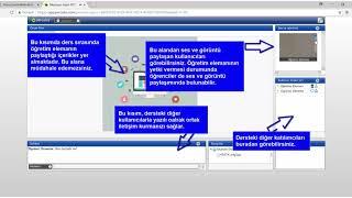 Öğrenciler İçin Canlı Ders Platformu Kullanım Kılavuzu