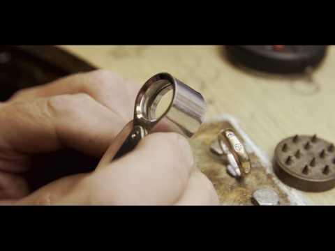 Our Story: Hogarth Jewellery London