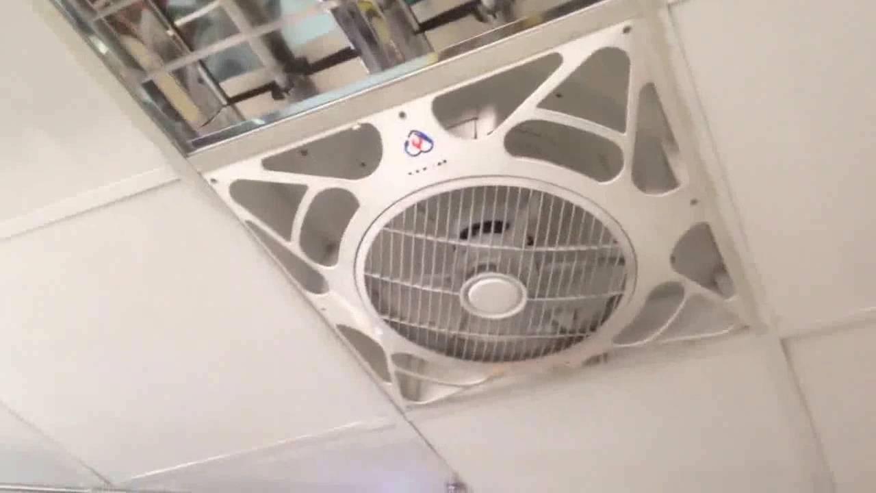 Drop Ceiling Fan Box Ceiling Fans Ideas