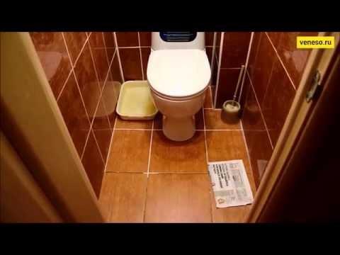 Видео Ремонт квартир 2 комнаты
