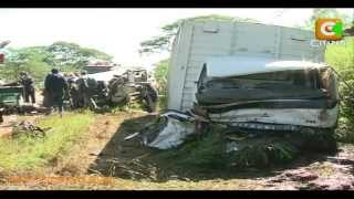 9 Perish In Makuyu Accident