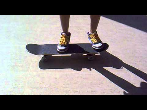 Como fazer um flip no skate passo a passo patchwork