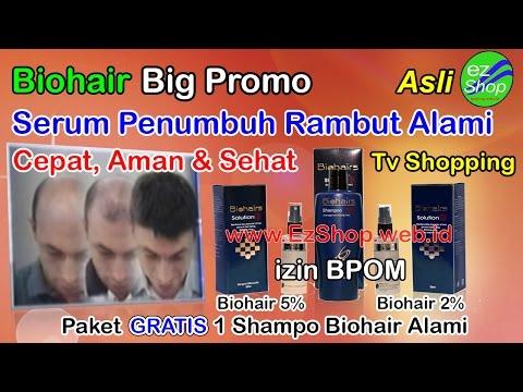 Bio Hair, Biohair Solution, Bio Hairs Ez Shop Tv Shopping