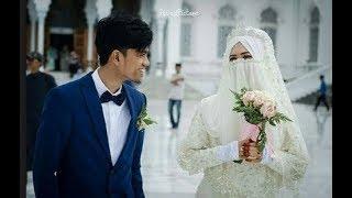 Wedding shalawat BAPER muzammil hasballah wedding