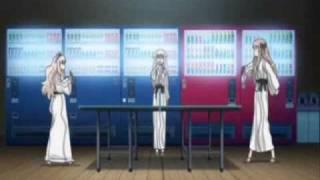 【3分耐久】文乃と千世の温泉卓球ラリー 迷い猫オーバーラン! 検索動画 37