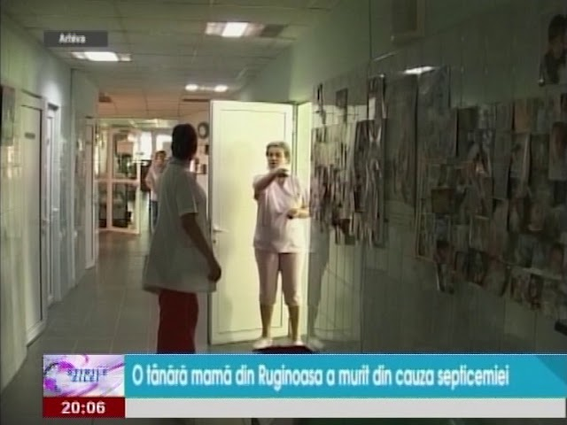mama și mama vitregă din varicoză)