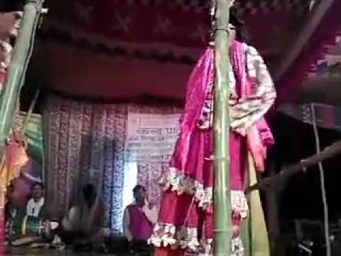 Bhojpuri nautanki takha Jaunpur 3 thumbnail