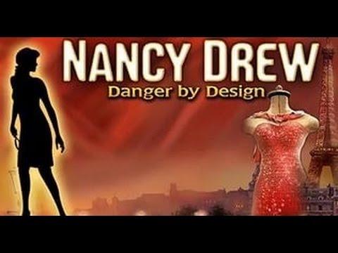 Мини игра Нэнси Дрю Платье для Первой Леди