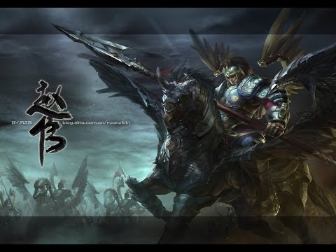 GAMEPLAY Xin Zhao vs Zed top DUELOS AL LIMITE!! S6 ( el chino Zhao, come perro asao' )