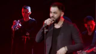 "Sevak Khanagyan - ""Люби Меня Люби"" (Отпетые Мошенники) (Cover) Live in Yerevan)"