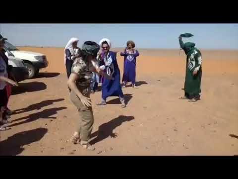 Desert Trip from Marrakech - Merzouga Desert & Erg Chebbi Dunes