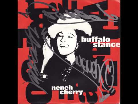 Neneh Cherry - Buffalo stance 1988 Electro ski mix