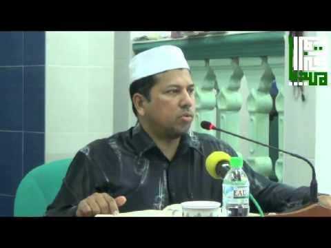 Ust Dr Zahazan Mohamed - Tafsir Surah Al-Kahf (22.11.2014)
