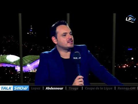 Talk Show du 11/12, partie 3 : Aymen Abdennour