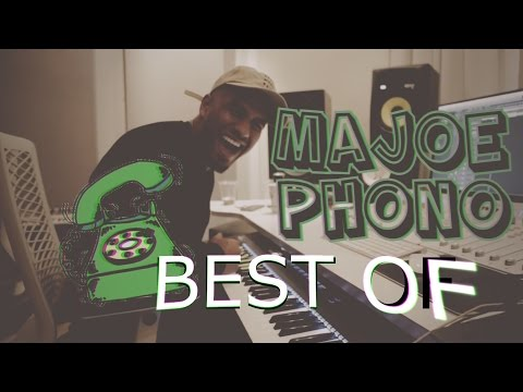✖️MAJOEPHONO ✖️ BEST OF    100 ABO SPECIAL