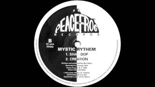 http://www.discogs.com/Mystic-Rythem-Track-Relaxer/release/10752.