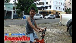 Yo no se - Las Ocurrencias De Emanuelito thumbnail