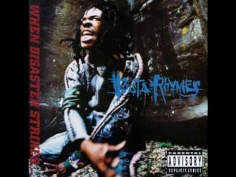 Busta Rhymes  -  So Hardcore  -  When Disaster Strikes