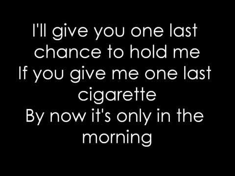 Avril Lavigne - Give You What You Like (Lyrics)
