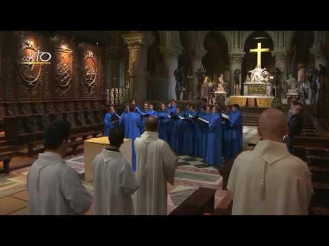 Messe du 8 janvier 2017