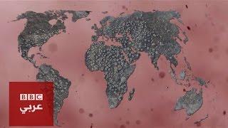بالأرقام: تزايد مقاومة الميكروبات للمضادات الحيوية