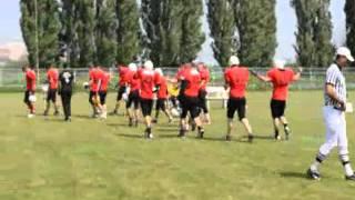 Golden Bears Bor (Serbia) - Sofia Bears (Bulgaria) 8-48