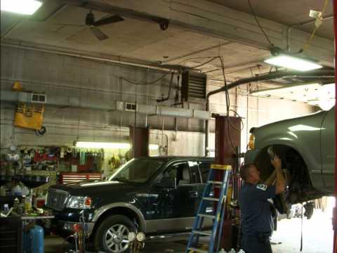 Montgomery Auto Repair Video 1