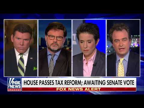 What tax reform really means