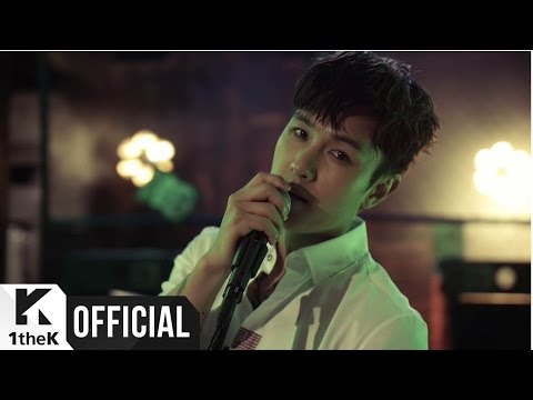 [MV] KIM DONG WAN(김동완) _ PIECE (Feat. Cjamm(씨잼))