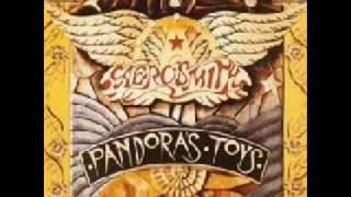 13 Rattkesnake Shake Aerosmith Pandora´s box 1991 CD 1