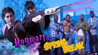 HOGWARTS SPRING BREAK