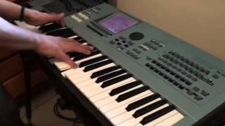 My Life - 50 Cent ft Eminem and Adam Levine - Piano Version