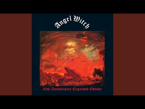 "Angel Witch (7"" Single Edit)"
