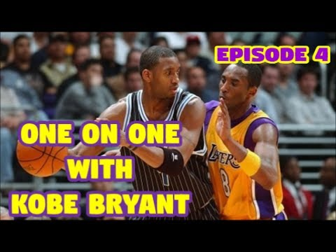 Download [One on One with Kobe Bryant] Episode 4: Taking on Tracy McGrady and the Stress of the 2004 Season