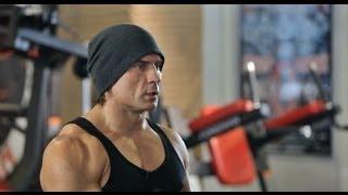 видео упражнения с резиновым эспандером для мужчин