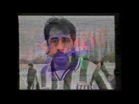 Deportivo Beltrán TetraCampeón 1999
