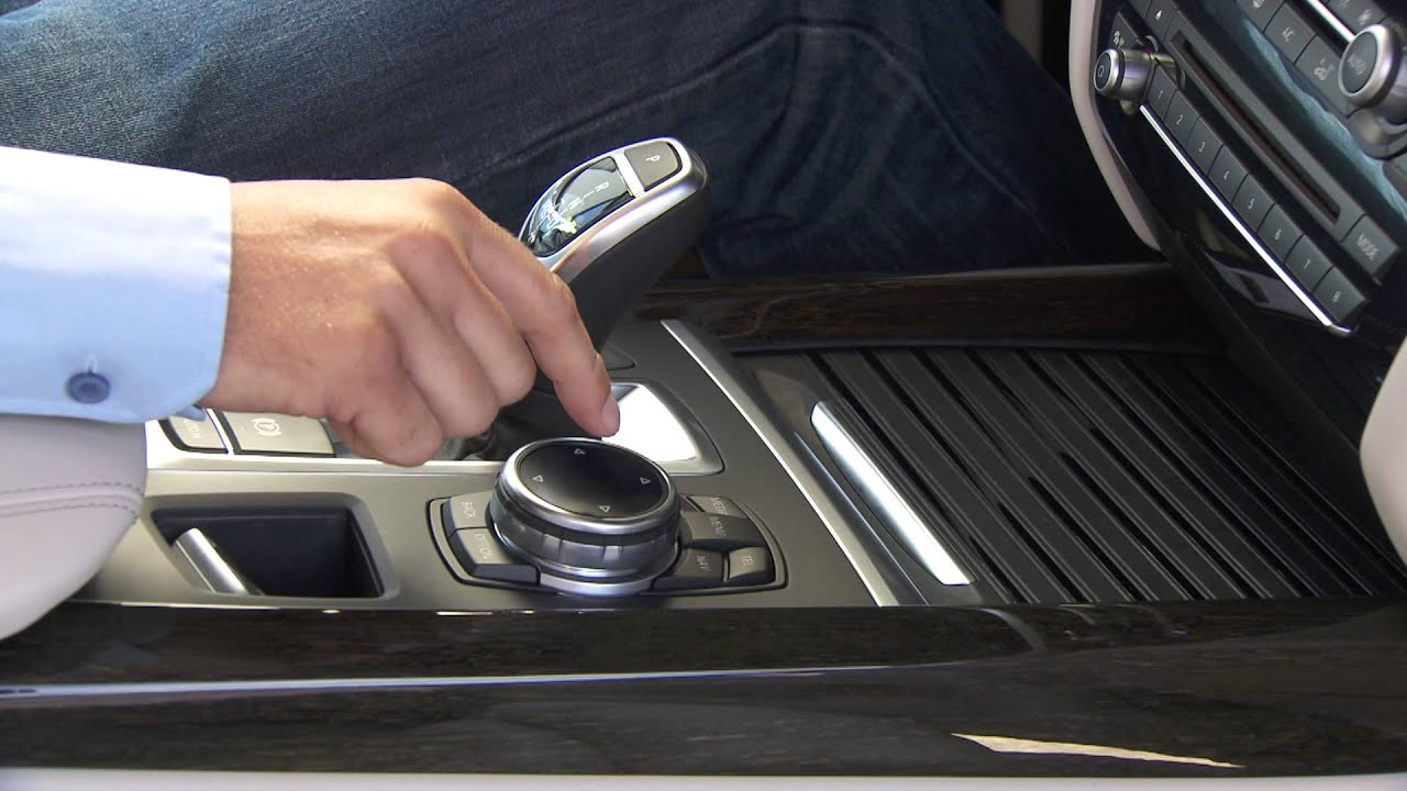 2014 Bmw X5 Interior Design And Tailgate Operation Youtube