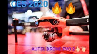Crazy tech from CES 2020 || sony car , autel's drone , AI robotics , smart watches , sensor's