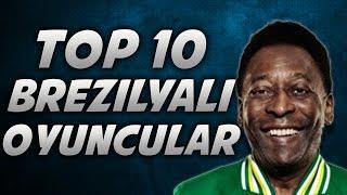 Sokaklardan Gelen En İyi 10 Brezilyalı Oyuncu