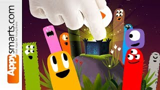 Dragonbox Big Numbers - educational math game [iPad,iPhone,Android,6+]