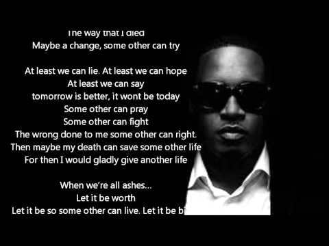 MI Abaga - Ashes (Tribute To Aluu4) with lyrics