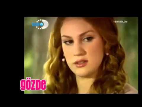 AylinveSoner İlk Sezon Gözleri Aşka Gülen