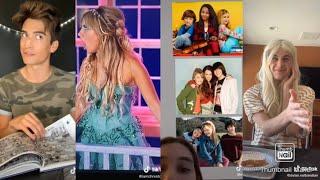 Disney Channel Tiktok compilation