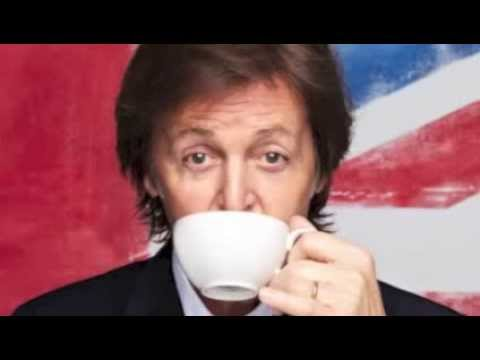 Paul McCartney - New