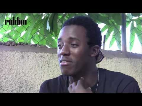 Romain Virgo Interview (RIDDIM Magazine)