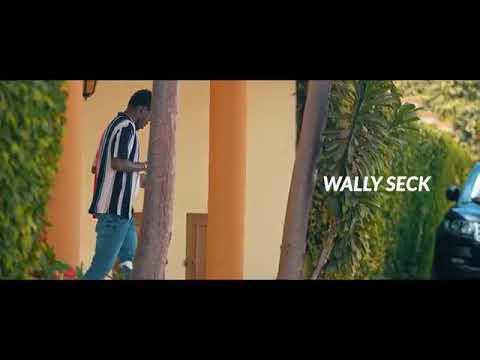Wally seck xarma 2018