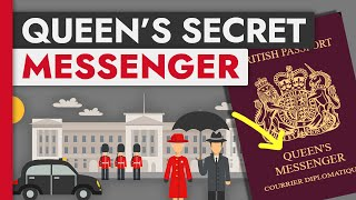 The UK Government's Secret Mail Service